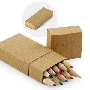 بسته مداد