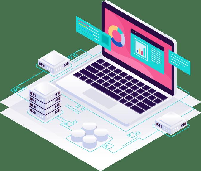 تحلیل فنی نیازهای سخت افزاری شرکت ها