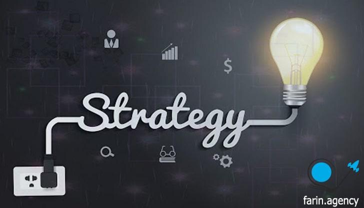 استراتژی هدف در سئو محتوا
